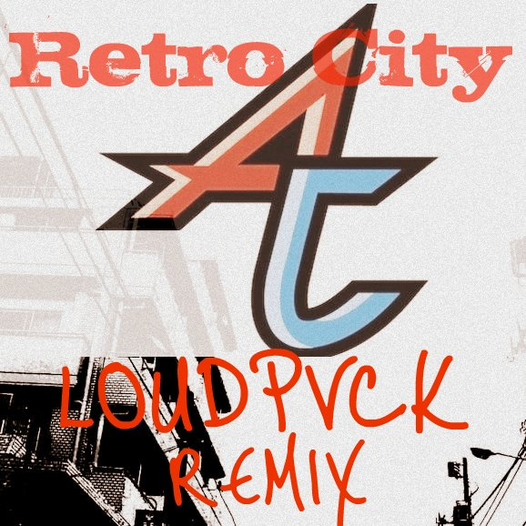 скачать Adventure Club - Retro City mp3 бесплатно